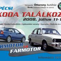 Pécs és Škoda - Ma kezdődik