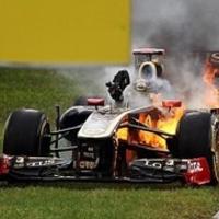 F1 Magyar Nagydíj különdíjak