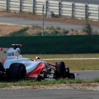 F1 Koreai Nagydíj különdíjak