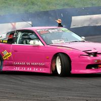 Drift GP - egy fedél alatt három extrém autósport szakág