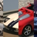 Szupersportkocsik a piroshátúban