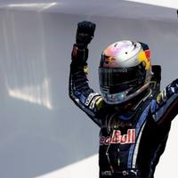 F1 Európa Nagydíj különdíjak