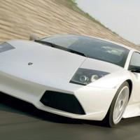 Lamborghinik számokban
