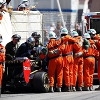 F1 Monacói Nagydíj különdíjak