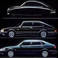 Saab Saga
