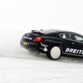 Bentley Continental GT, a világ leggyorsabb autója
