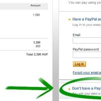 Oszlassunk el egy tévhitet a PayPalról