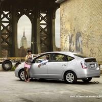 Prius a bűnös léleknek - Toyota Kreatív