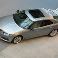 Az új Saab 9-5 kívül-belül