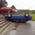 Parkolásból jeles