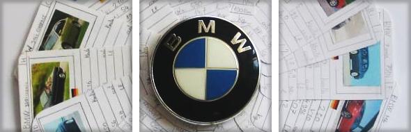 Alage BMW-i