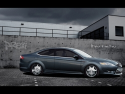 Ford Mondeo XL Coupe
