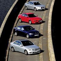 Versenyképes prémiummodellek eladásainak bedőlése, a Lexus IS és az Alfa 159 esettanulmánya I rész