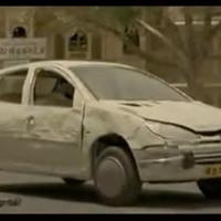 Nosztalgia reklámok, Peugeot 206 wannabe