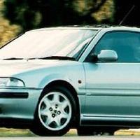 Rover 220 Coupé