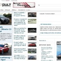 Az Autópult megemékezése az autótörténet legnagyobb magyarjairól