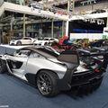 Az Autoworld 20 szuper- és hipersportkocsival ünnepli a karantén végét