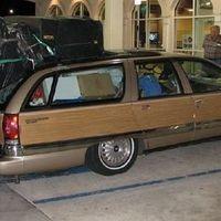 A kihívás: az ideális családi autó nyomában II. rész: kicsit bővebben...