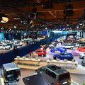 Gyrosjelentés a 98. Brüsszeli Autószalonról