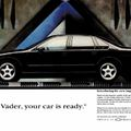 Minden idők 10 legjobb autós újság- és plakáthirdetése