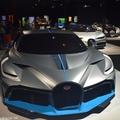 Versenytanktól a jövő évi Bugatti Divóig: a legdurvább Bugatti kiállítás EVÖR
