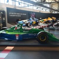 A Schumacher Gyűjtemény – időutazás a legnagyobb F-1 legenda nyomában