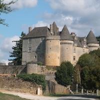 Nagy  francia körút I. rész: Auvergne - Dordogne
