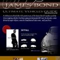 Újabb szolgálati autók a közelgő James Bond filmbe és az eddigi legkirályabb James Bond autós infografika
