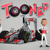 Tooned reloaded!