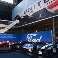 Képes beszámoló az Autoworld téli amerikai autós tárlatáról