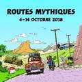 A párizsi zombiblog folytatódik - ALegendary Roads terem egy csodálatos autótörténelmi kiállítás csutkára tolt LSD-vel