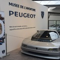 Szecessziótól a futurizmusig: villámlátogatás a Peugeot sochaux-i múzeumában