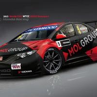 Norbi továbbra is a Zengő Motorsportnál