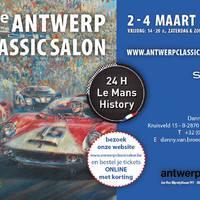 Porgramajánló: ma indul az Antwerp Classic