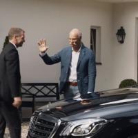 Már megint egy szánalmas reklám, ezúttal a BMW-től.