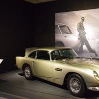 Louwman gyűjtemény - a kontinens egyik legigényesebb autómúzeuma