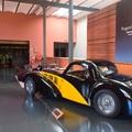 A világ legnagyszerűbb autógyűjteménye a mulhouse-i Cité de l'Automobile-ban