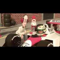 Sötét játszmák a Formula 1 aranykorából