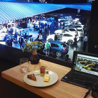 Élő(halott)blog Párizsból – avagy érdemes kinézni a párizsi Autó-világkiállításra?