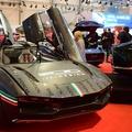A jó a rossz és a csúf – az Esseni Motorshow legemlékezetesebb pillanatai
