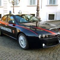 Így múlik el a világ dicsősége: Seat a Carabinierinek