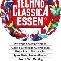 Programajánló: szerdától várja a látogatókat a Techno Classica