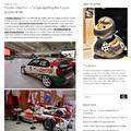 Szolgálati közlemény: saját angol nyelvű autós oldalt indítok egzostive.com néven