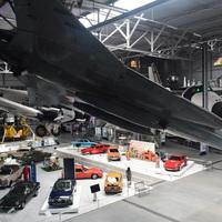 Az autómúzeumos aranylövés, egy nagy cool-túrával a kontinensen át
