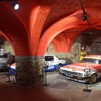 Spa múzeuma méltó levezetés egy versenynaphoz