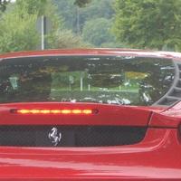 Dreamcar Ferrari-vezetés