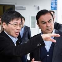 Puccs Ghosn ellen: a hét legnagyobb autóipari hírszenzációja, aminek nem sok újságíró akart utánajárni