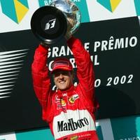 Évforduló és és egy kis visszamelékezés minden idők legnagyobb Formula-1es pilótájának karrierjére