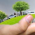 Lehet egy autószerviz környezettudatos???