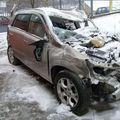 Opel sose' kop el...